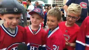 Hockey fever in Montreal as Habs gear up for new season